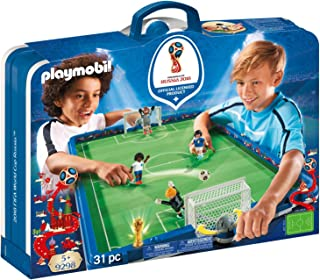 Best playmobil take along soccer field Reviews