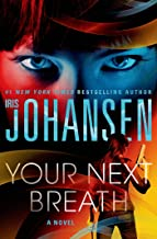 Your Next Breath: A Novel (Catherine Ling Book 4)