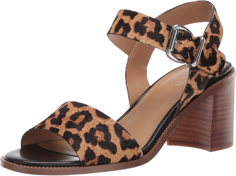 Franco Same day shipping Sarto Our shop most popular Women's Havana Sandal Heeled