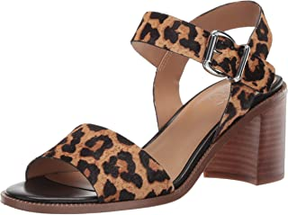 Franco Sarto Women's Havana Heeled Sandal
