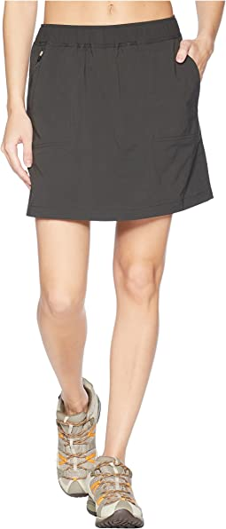 Woolrich - Trail Time Skort