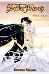 Pretty Guardian Sailor Moon Eternal Edition Vol. 9 (English Edition) eBook Kindle