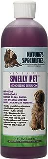Nature's Specialties Smelly Pet Shampoo, 16-Ounce