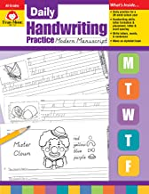 Best daily handwriting practice Reviews