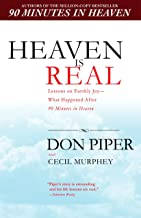 Best heaven is real by don piper Reviews