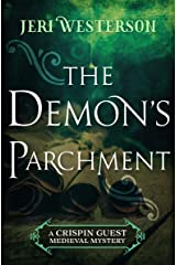 The Demon's Parchment (The Crispin Guest Medieval Mysteries Book 3) Kindle Edition