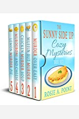 The Sunny Side Up Cozy Mysteries Box Set Kindle Edition