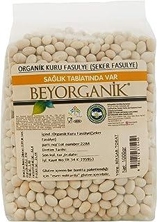 Beyorganik Kuru Fasulye (şeker) 500 gr