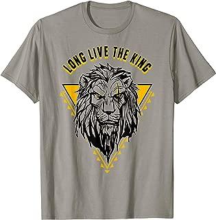 long live the king shirt