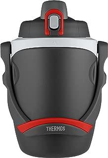 Thermos FPG1901BK4 Hydration Bottle, 64 oz, Black