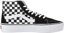Checkerboard/True White