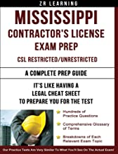 Best mississippi contractors exam Reviews