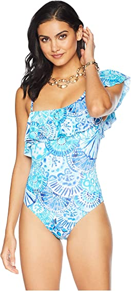 Tropez One-Piece Swimsuit