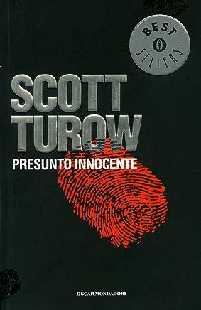 Presunto innocente (Kindle County Vol. 1)