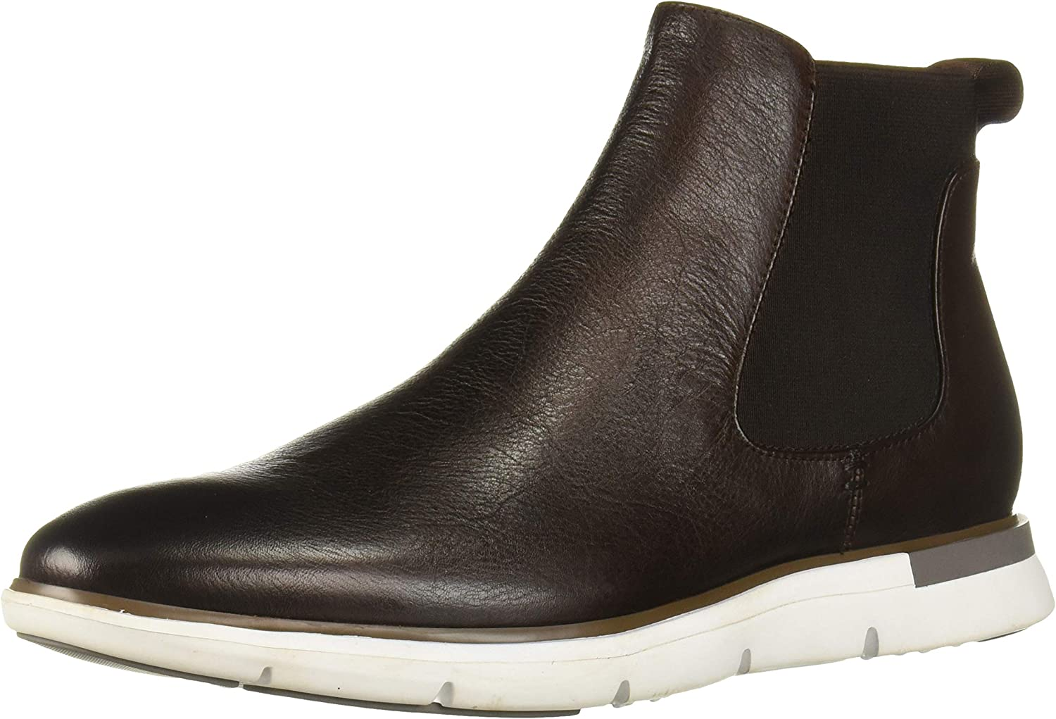 Kenneth Cole New York Boot Men's Reservation 2021new shipping free Dover Chelsea