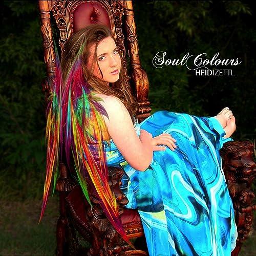 Soul Colours - EP