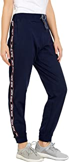 Maniac Women's Regular Fit Joggers