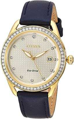Citizen Watches - FE6112-09P Eco-Drive