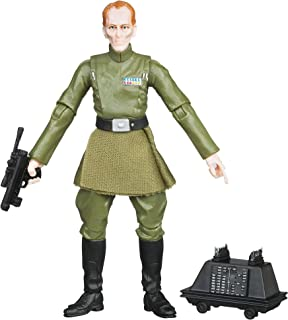Star Wars Vintage Figure - EPIV Grand Moff Tarkin