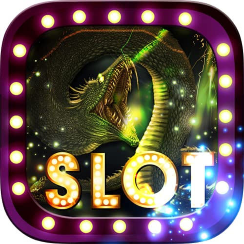 Super Basilisk Slot Machine : Feeling Real Casino Slots Full HD