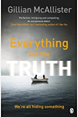 Everything but the Truth (English Edition) Formato Kindle