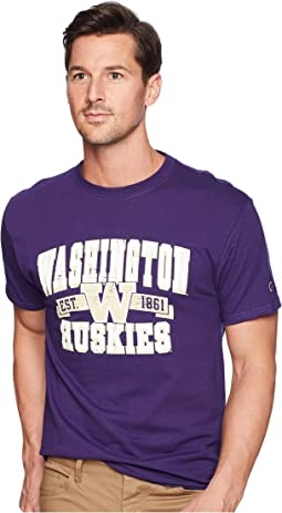 Washington Huskies Jersey Tee 2