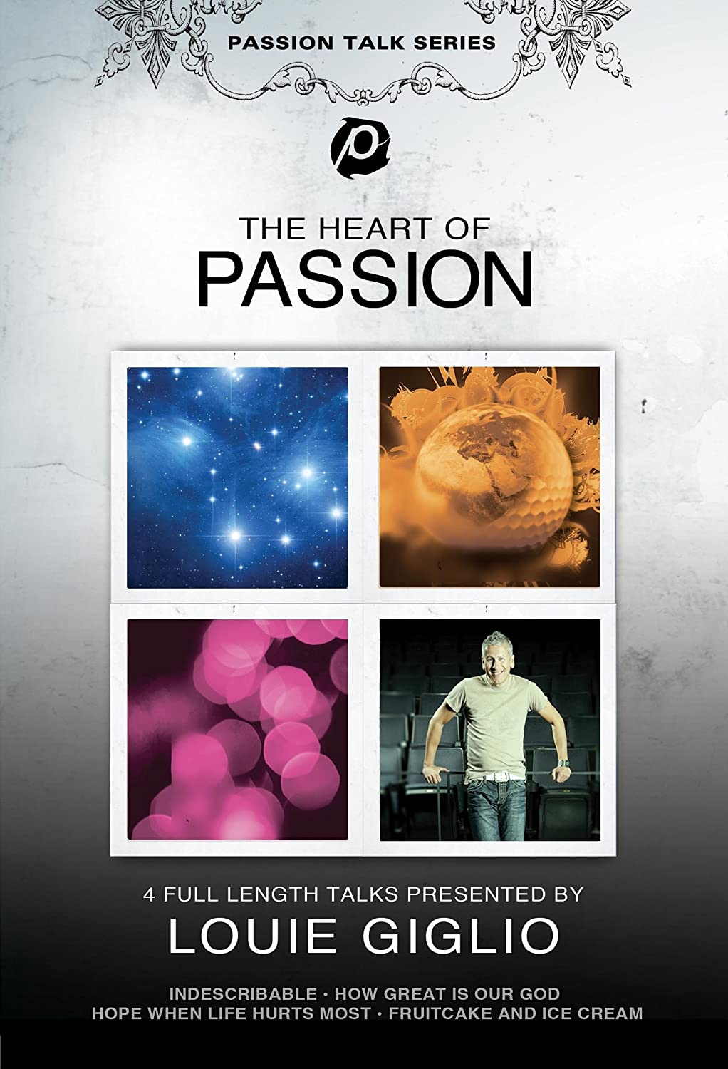 Louie Brand new Ranking TOP10 Giglio: The Passion of Heart