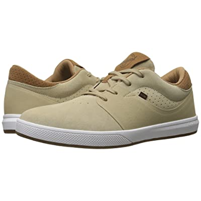 Globe Mahalo SG (Tan/White) Men