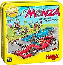 HABA 305849 - Monza Jubiläumsausgabe 20 Jahre in der Dose,