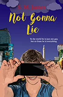 Not Gonna Lie: LGBTQ Enemies to Lovers Romance (The #lovehim Series Book 7) (English Edition)