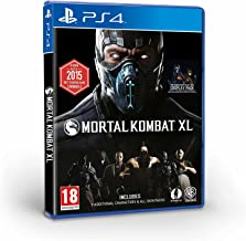 Warner Bros. Mortal Kombat Xl By Wb Games For Playstation 4