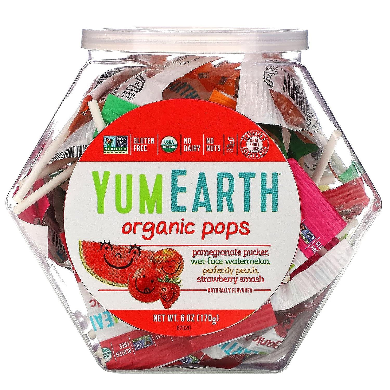 Yummy Cheap sale Now on sale Earth Lollipop Personal 10x5.6 Bin OZ