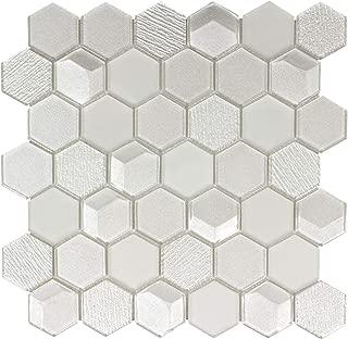 hexagon saltillo tile