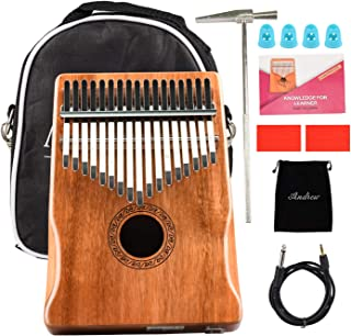 Best kalimba instrument philippines Reviews