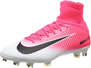 7c3b25d669db Nike Mercurial Veloce III Dynamic Fit FG, Chaussures de Football Homme