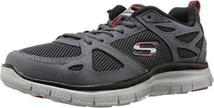 Skechers Flex Advantage First Team Mens 51460LGBK