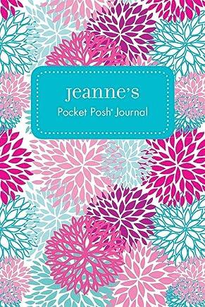 Jeannes Pocket Posh Journal, Mum
