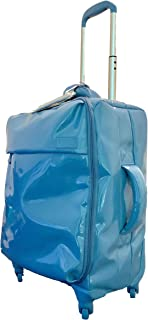 Lipault - Miss Plume Spinner 55/20 Luggage - Carry-On Rolling Bag for Women
