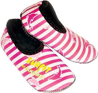 Surfit 女童游泳氯丁橡胶鞋