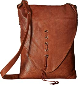Dakoda Flap Crossbody