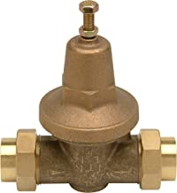 Best 1 2 inch pressure reducing valve Reviews