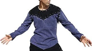 Svenine Kit-Set Renaissance 索环衬衫尖胸前核心衬衫肩袖