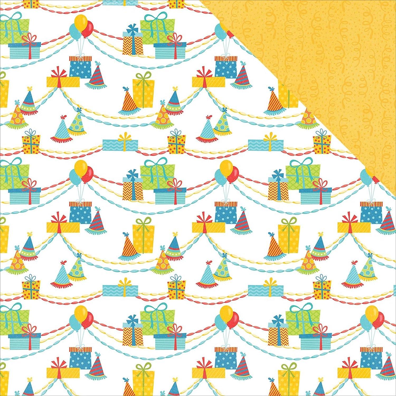 Foto Play Paper Party Boy Doppelseitig Doppelseitig Doppelseitig Karton 12 Zoll x 12-inch-Gift Hüte (25 Stück) B01C9UNWA8 | Die Königin Der Qualität  115ec7