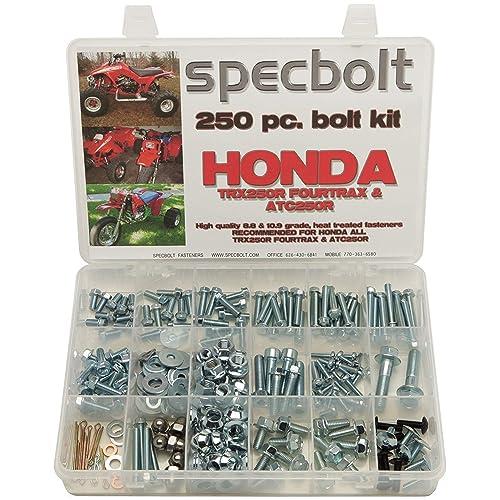 Honda 3 Wheeler Parts