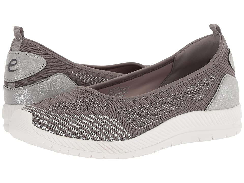 Easy Spirit Geinee (Dark Grey/Light Grey/Dark Grey/Dark Grey) Women
