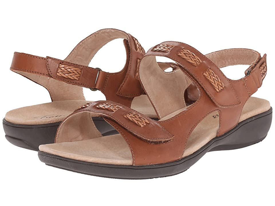 Trotters Kip (Luggage Vegetable Calf Leather) Women