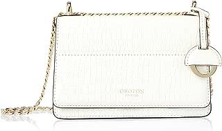 Oroton Women's Forte Texture Clutch Bag
