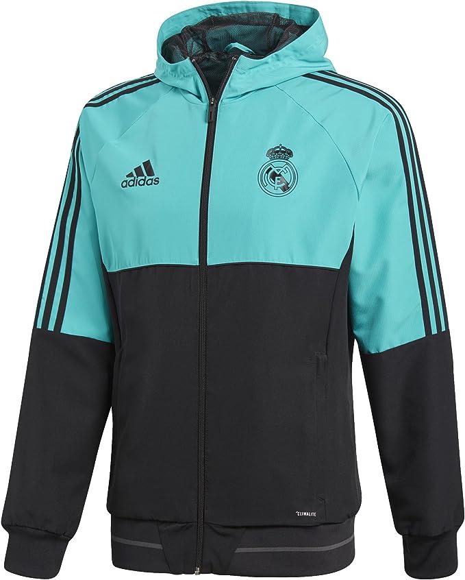 adidas Camiseta de Entrenamiento del Real Madrid para Hombre