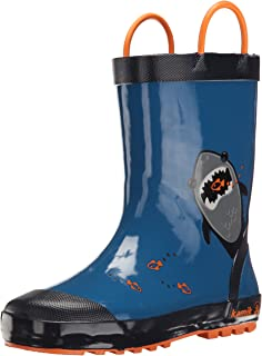 Kamik Kids' Chomp Rain Boot