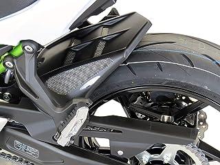 encaja con Crash bares Honda crf1000l /África Twin 16//mate Negro Pico